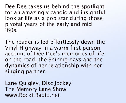 book review of vinyl highway by disc jockey Lane Quigley